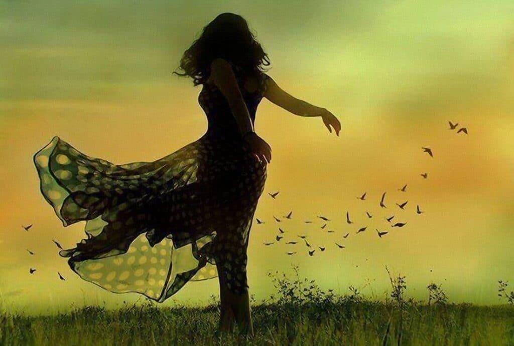 Oser être soi et danser la vie