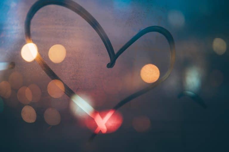 Quel amour m'habite? Les chakras et mes façons d'aimer