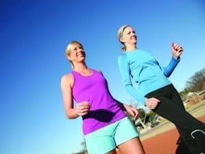 apaiser le stress par l exercice